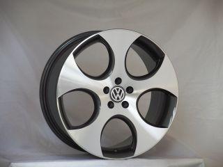 MK4 VW Gli GTI BBs RC Rim 17 inch 5x100 Wheel Factory Style Audi