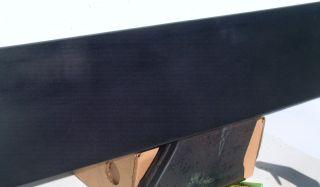70 71 72 442 Cutlass Black Dash Pad Nice with Radio Bezel Olds Supreme