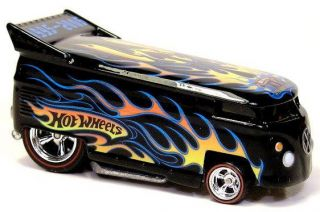 2005 Hot Wheels Double Demon Treasure Hunt