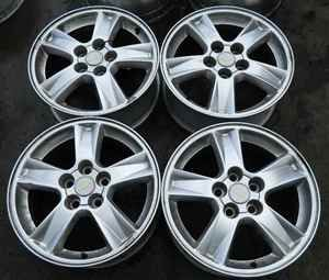 04 05 06 Malibu 16 Alloy Wheels Rims Set PY0 LKQ
