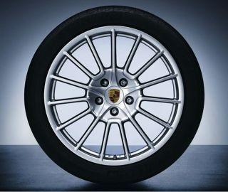 Porsche Cayenne GTS Turbo 21 in SportPlus Sportline WHEELS TIRES