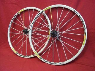 CROSSMAX SL DISC BRAKE TUBELESS WHEELSET WHEELS NICE AND LIGHT 1520g