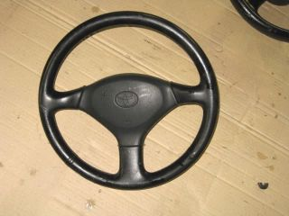 JDM Toyota MR2 SW20 Steering Wheel 90 97