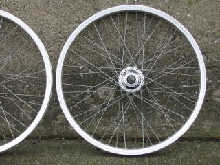 Old School BMX Redline 48 Spoke Alloy Wheels Joytech Araya from 1988