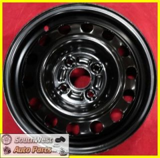 93 95 96 97 98 99 00 01 02 Toyota Corolla 14 Take Off Steel Wheel Rim