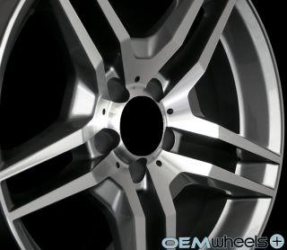 GMF Wheels Fits Mercedes Benz AMG W204 C300 C350 C63 Coupe Rims