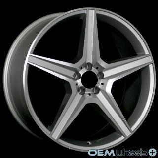 20 Mercedes Benz AMG R320 ML320 GL320 R63 Wheels Rims