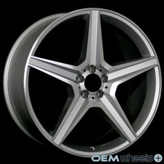 20 Mercedes Benz AMG R320 ML320 GL320 R63 Wheels Rims