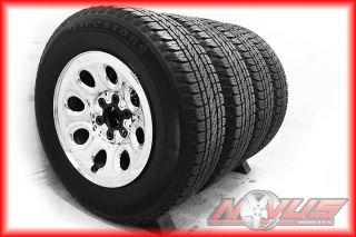 17 Chevy Silverado Tahoe GMC Sierra Wheels Tires 18