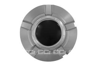 Rim Lug Nut Wheel Skin Center Hub Cap 4 Pcs Set CCI Brand New IWCC5300