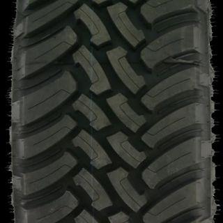 285 65 18 Durun Terrain Grabber Mud Terrain Tire 285 65 18