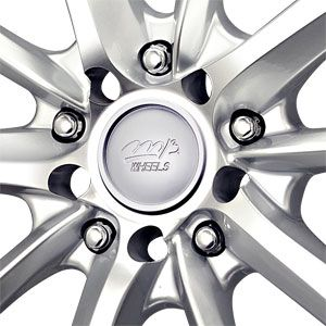 17 MB Motoring Wheels Rims 5x100 5x114 3 Ford Mustang Dodge Neon