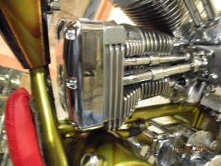 107 Ultima Motor Engine EVO Harley Big Twin Chopper Bobber Custom