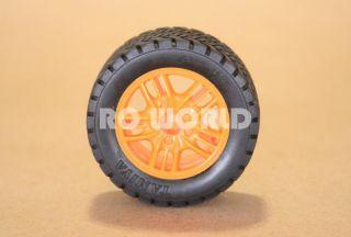 RC 1 10 Porsche Cayenne s Transsyberia Tires Wheels Rims