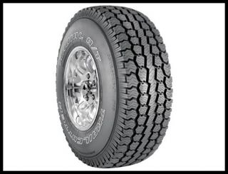 265/70/18 NEW TIRES TEMPRA TRAILCUTTER A/T * FREE MOUNT/BAL 2657018