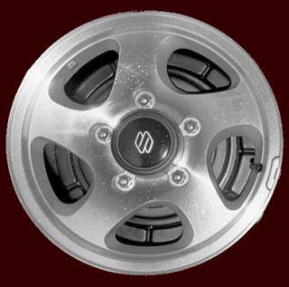 72652 Suzuki x90 96 97 98 15 Factory Like New Wheels Rim Car Parts