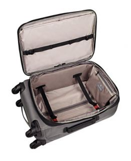 Carry On Luggage & Wheeled Travel Bags Registry