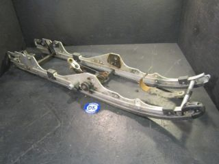 Used Polaris Edge Chassis Rear Suspension Parts Snowmobile Sled 121x15