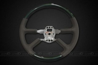 New 01 10 Chrysler PT Cruiser Factory Style Steering Wheel Green w