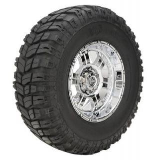 Pro Comp Xterrain Radial Tire 305 70 16 blackwall 36305 Set of 2