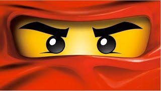 Lego Ninjago Kai Minifigure Red Ninja Kendo