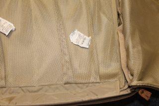 Bob Timberlake Wheeled Garment Bag Travel Luggage Heavy Duty Canvas