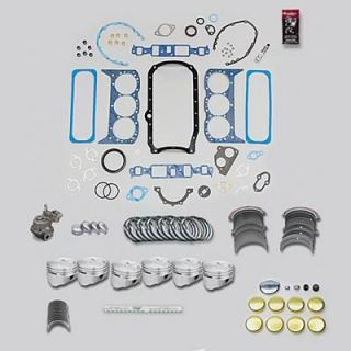 Federal Mogul Premium Engine Rebuild Kit GM V6 4.3L +.030 Bore Stock