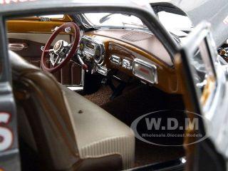 1951 Fabulous Hudson 6 Hornet 1 24 Franklin Mint