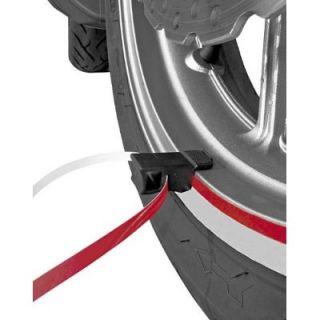 Pro Grip 17 Motorcycle Wheel Pinstripe Detailing Tape Orange