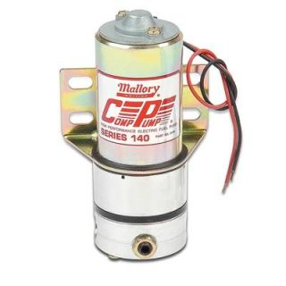 Fuel Pump Electric Pro Comp 140 Series External Universal Each