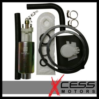84 Chrysler E Class L4 135 2 2L Electric Fuel Pump Brand New