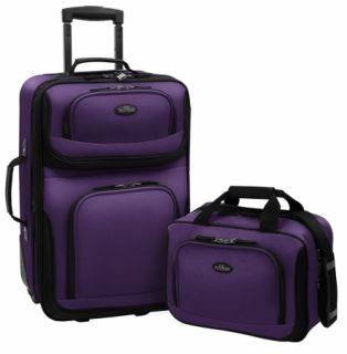 Travelers Choice US5600L Travelers Choice US5600L U.S. Traveler  RIO 2