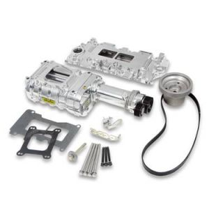 Weiand 142 Pro Street supercharger 6543 1