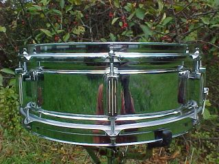 ROGERS 5x14 import SNARE DRUM   made by YAMAHA   BIN   $175   FREE S/H