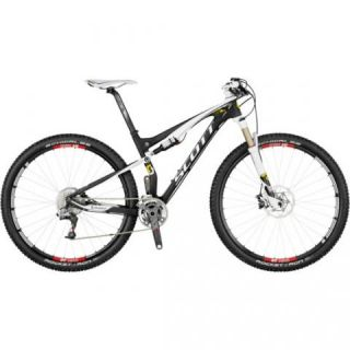 Scott Spark RC Carbon Fiber Cross Country Mountain Bike 29 Inch