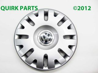 2002 2010 VW Volkswagen Beetle 16 Hub Cap Replacement Genuine New