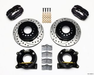 Rear Disc Brake Kit Wilwood 140 10094 D