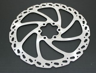 Hayes V7 MTB Disc Brake Rotor Is 6 Hole 1pcs 180mm 7