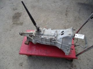 98 01 Ford Ranger Manual Transmission 4x2 2 5L 95K