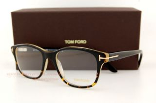 Brand New Tom Ford Eyeglasses Frames 5196 Color 005 Havana Men Women