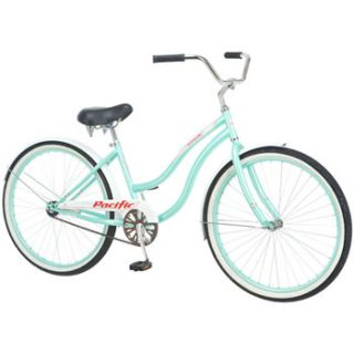 Pacific 26 Oceanside Ladies Cruiser Bicycle