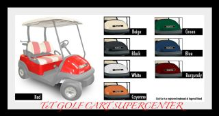 Club Car Precedent Golf Cart Body New