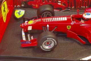 1999 Schumacher Ferrari F399 1 18 Silverstone New