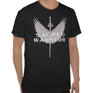 Guardian Angel T shirt