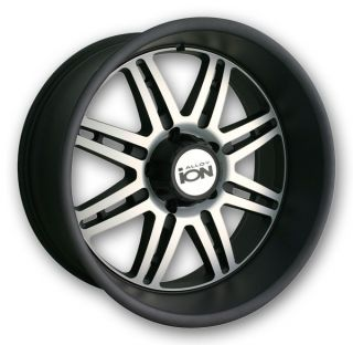 183 ion 20x12 Ford F250 350 Super Duty New Wheel New Lowered Price