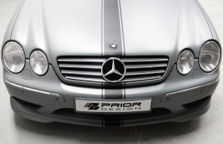 Mercedes CL W215 Full Body Kit CL55 CL500 CL600 AMG