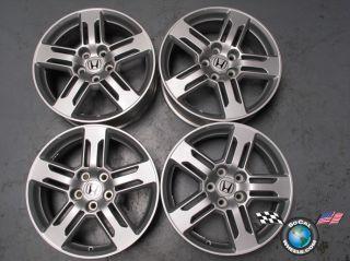 12 Honda Odyssey Factory 18 Wheels Rims Ridgeline Pilot 64021