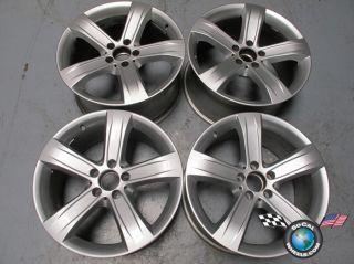 Mercedes MBZ CLS550 SL550 SL CLS Factory 18 Wheels OEM Rims W219 R230