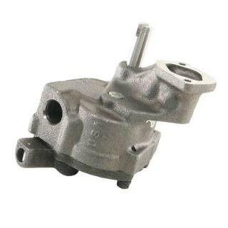 Sealed Power 224 4153 Oil Pump, High Volume, Standard Pressure, Chevy