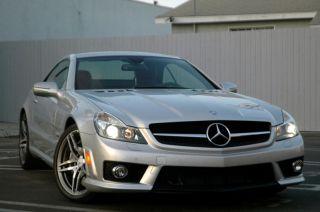 Wheels Fits Mercedes Benz AMG CLK350 CLK500 CLK550 W208 W209 Rims